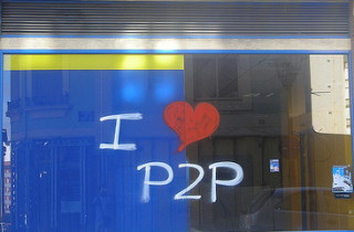 ILoveP2P