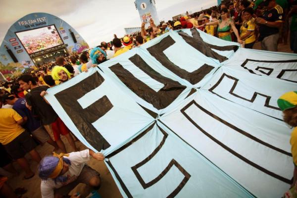 FIFAfunfest