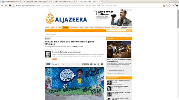 fuckFIFAaljazeera